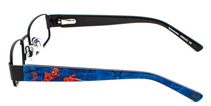 Spiderman Glasses
